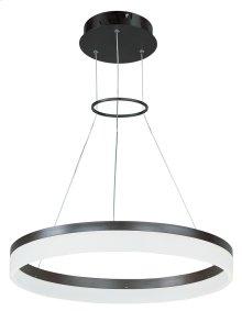 Saturn 1-Tier LED Pendant