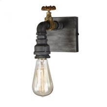 American Industrial AC10811 Wall Light