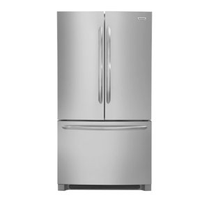 Gallery 27.6 Cu. Ft. French Door Refrigerator -