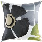 Modway Outdoor Patio Pillow in Botanical Product Image