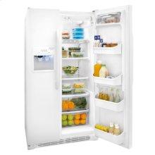 Crosley Side By Side Refrigerators (25.8 cu. ft)