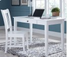 Writing Table Beach White Product Image