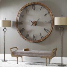 Amarion Wall Clock