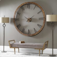 Amarion Wall Clock