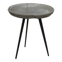 Java Accent Table