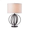 Woodward - Table Lamp
