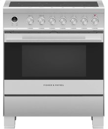 "Electric Range 30"" - Ceramic Radiant"