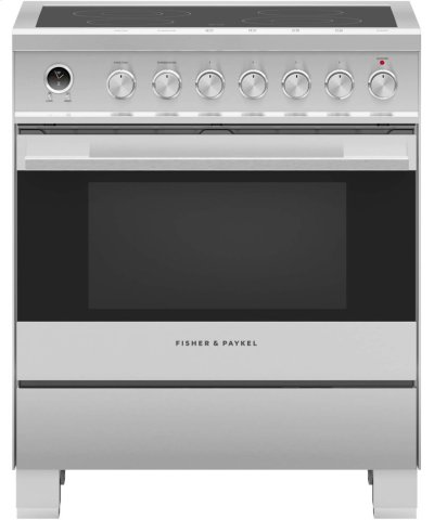 "Electric Range 30"" - Ceramic Radiant Product Image"