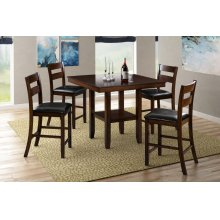 5PC DINING SET(5IN1)