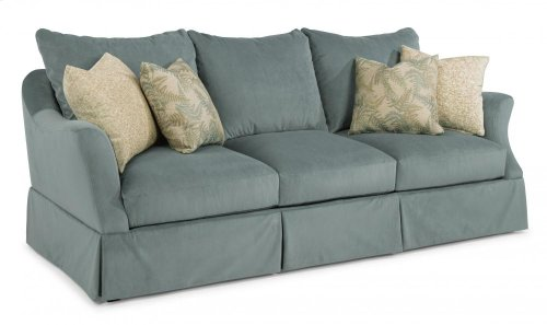 Sonia Fabric Sofa