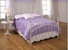 Emily Full Bed Set