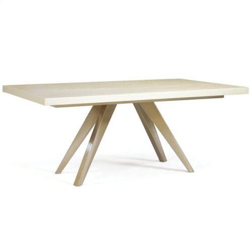 Cole Table/Wood Top