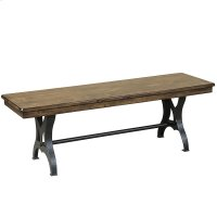District Bench Product Image