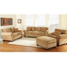 Batavia Chair w/Kidney Pillow,