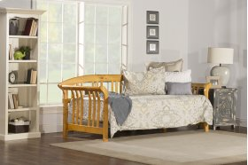 Dorchester Daybed - Side - Country Pine