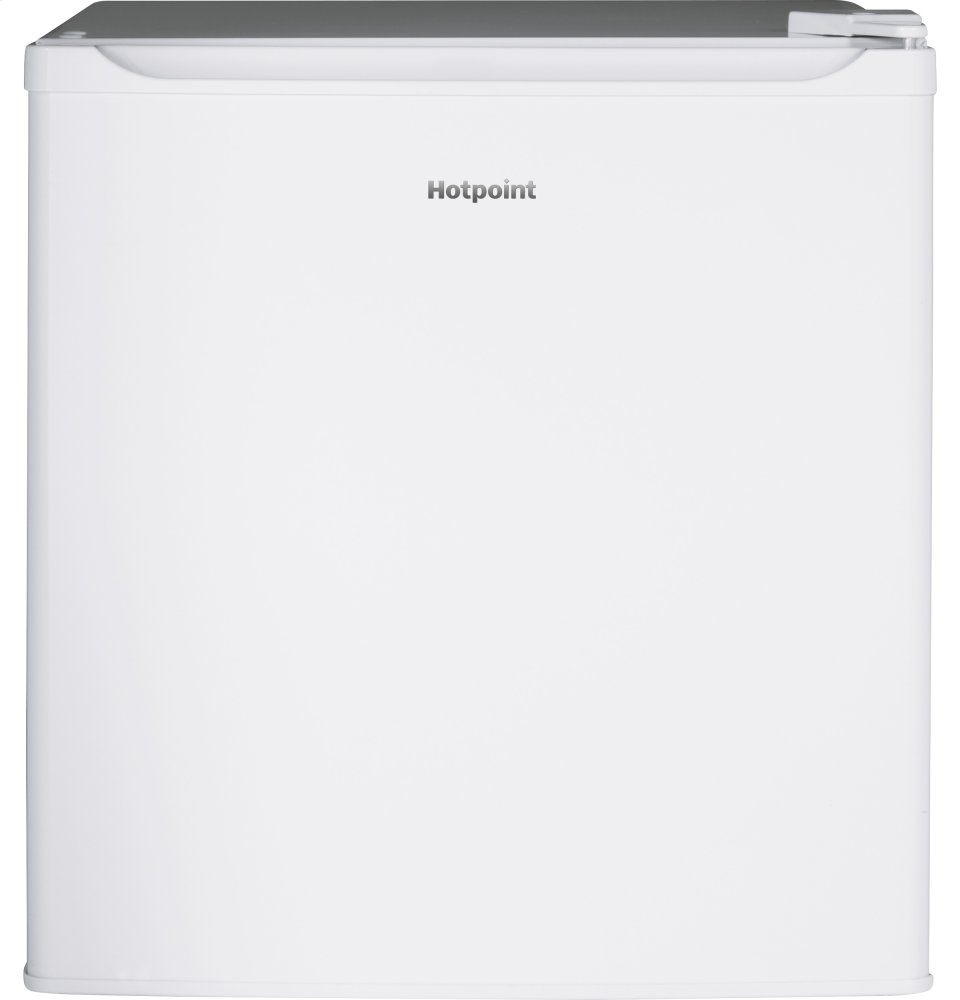 1.7 cu. ft. ENERGY STAR® Qualified Compact Refrigerator Photo #1