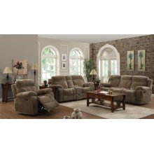 Myleene Brown Three-piece Living Room Set
