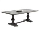 Ibiza Dining Table - Grey Product Image