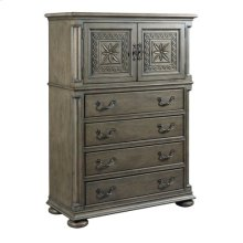 Greyson Milford Door Chest