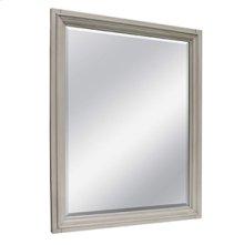 """Crosswinds 28"""" Mirror - Slate Gray"""