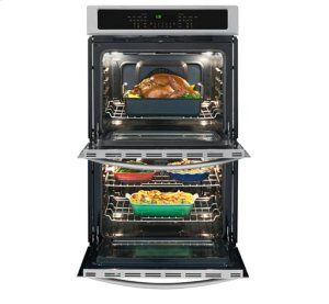 Frigidaire Gallery 30'' Double Electric Wall Oven, Scratch & Dent
