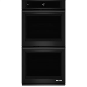 "Jenn-AirEuro-Style 27"" Double Wall Oven with MultiMode(R) Convection System"
