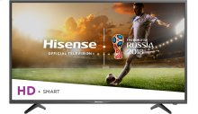 "32"" class H5 series - Hisense 2018 Model 32"" class H5E (31.5"" diag.) HD Smart TV"