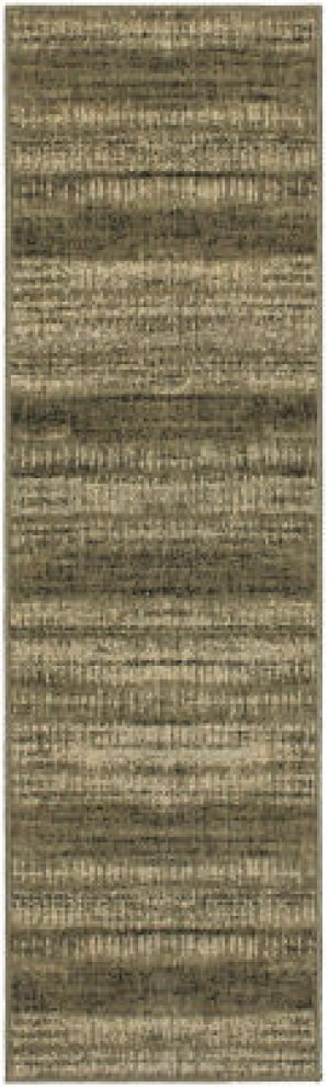 Faded Divine by Patina Vie Platinum Runner 2ft 1in X 7ft 10in