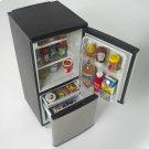 4.5 CF Bottom Mount Freezer / Refrigerator Product Image