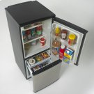 4.5 CF Bottom Mount Freezer / Refrigerator Product Image
