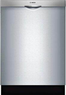 "24"" Scoop Handle Dishwasher 300 Series- Stainless steel SHS63VL5UC"