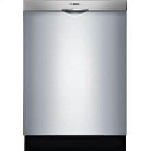 Dishwasher 24'' Stainless steel