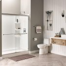 Studio 60x32-inch Shower Walls - Arctic Product Image