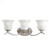 Wedgeport Collection Wedgeport 3 Light Bath Light - NI