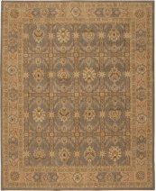 HARD TO FIND SIZES PERSIAN EMPIRE PE23 SLT RECTANGLE RUG 4' x 11'