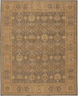 Hard To Find Sizes Persian Empire Pe23 Slt Rectangle Rug 8' X 10'