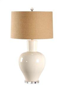 Long Neck Bottle Lamp