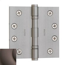 Venetian Bronze Ball Bearing Hinge