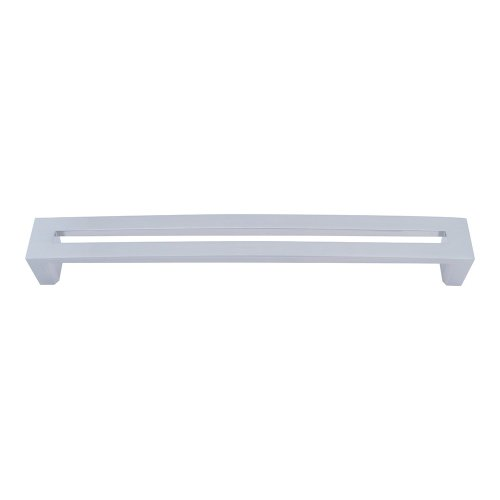 Centinel Pull 7 9/16 Inch (c-c) - Brushed Nickel