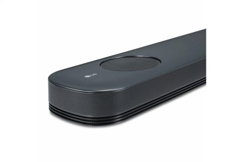 5.1.2 ch High Res Audio Sound Bar with Dolby Atmos®
