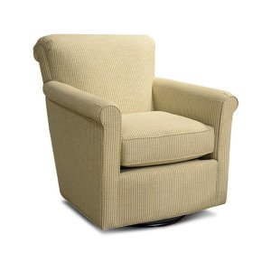 England Furniture Cunningham Swivel Chair 3c20-69