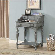 4 Drw Desk