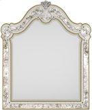Swirl Venetian Mirror Product Image