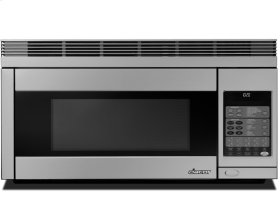 """Heritage 30"""" Over the Range Convection Microwave Hood in Stainless Steel"""