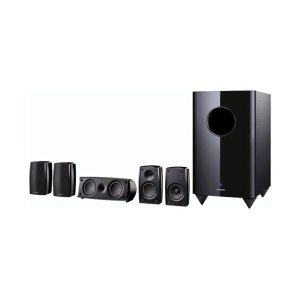 Onkyo5.1-Channel Home Theater Speaker System