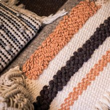Kantha Quilts Assorted Set Of 3