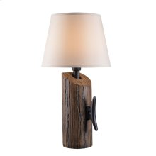 Cole - Outdoor Table Lamp