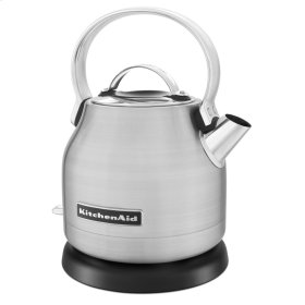 1.25L Electric Kettle - Brushed Stainless Steel