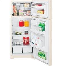 Hotpoint® ENERGY STAR® 18.1 Cu. Ft. Top-Freezer Refrigerator