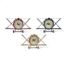 Konrad Biplane Clocks - Ast 3